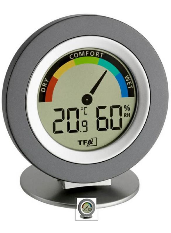 TFA termo hygrometer 30.5019.10
