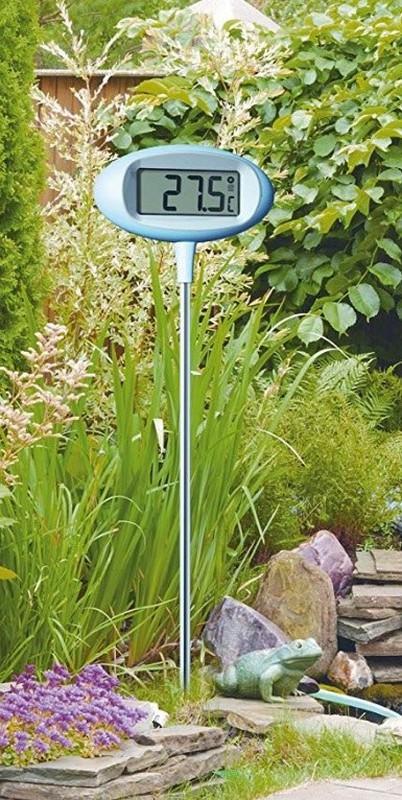 TFA 30.2024.06 Digital trädgårdstermometer