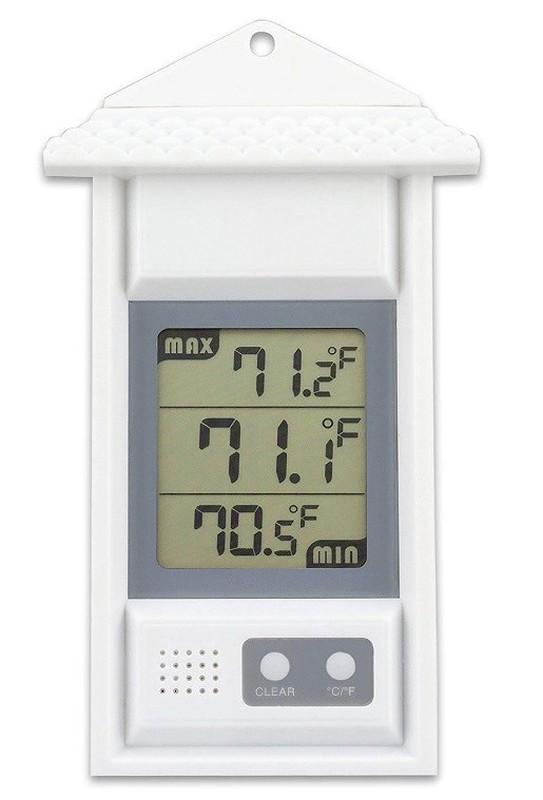 Digital max och minimitermometer TFA 30.1039