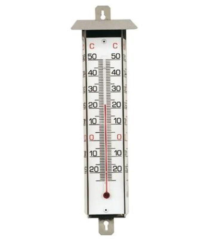 Termometro Esterno Tetto In Acciaio Inossidabile Raig Benvenuto nella sezione termometri da esterno e dispositivi metereologici della categoria giardino e giardinaggio di amazon.it: termometro esterno tetto in acciaio inossidabile