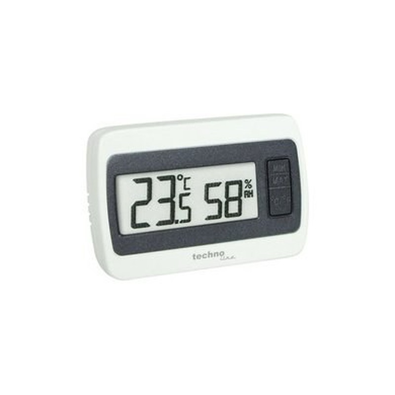 Technoline WS7002 Maximal Minimum inomhustermometer